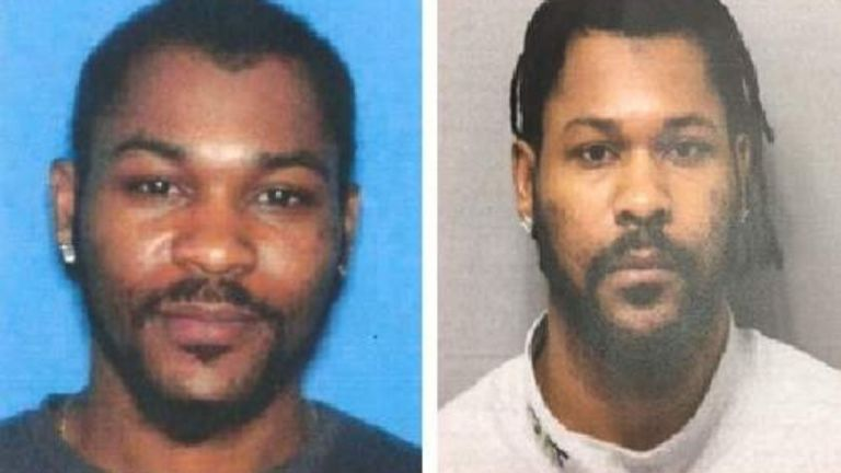 US Marshals Most Wanted Man Leroy Headly Who Killed His Girlfriend Nabbed In Jamaica