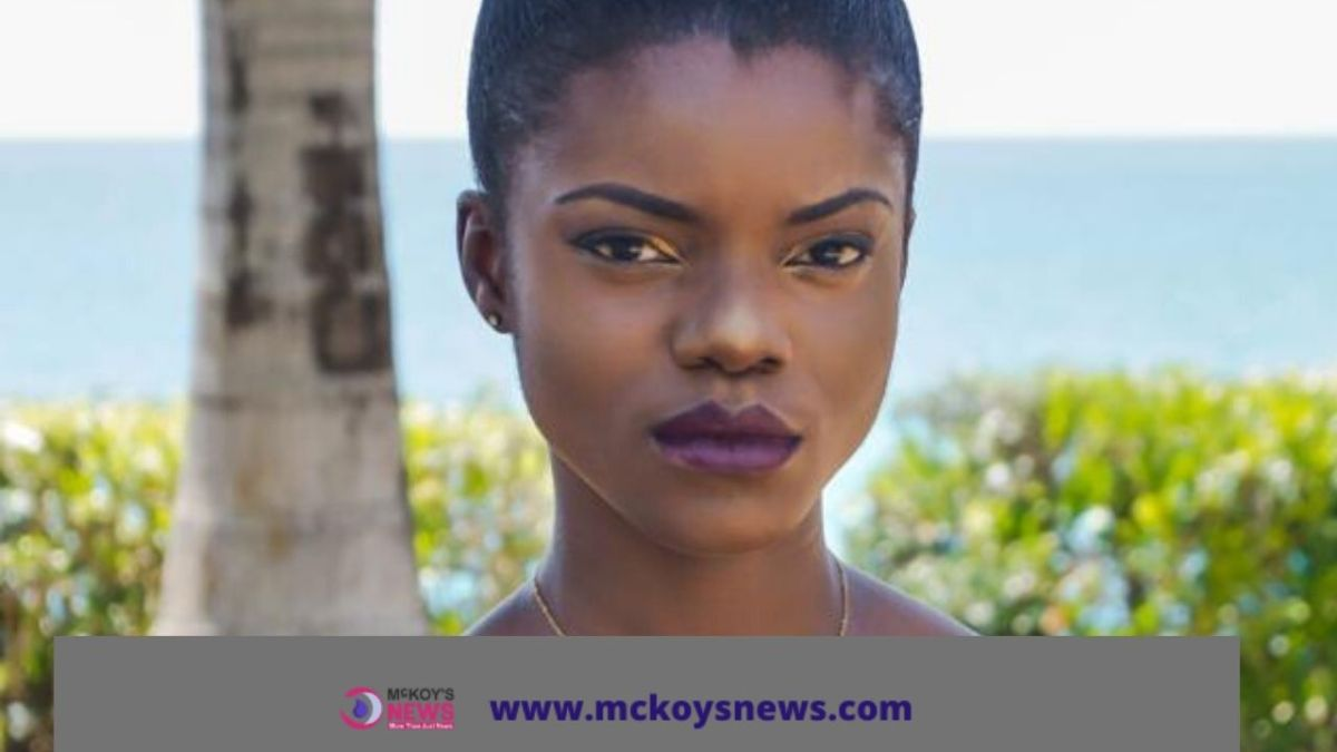 Anique Morris - Mckoy's News