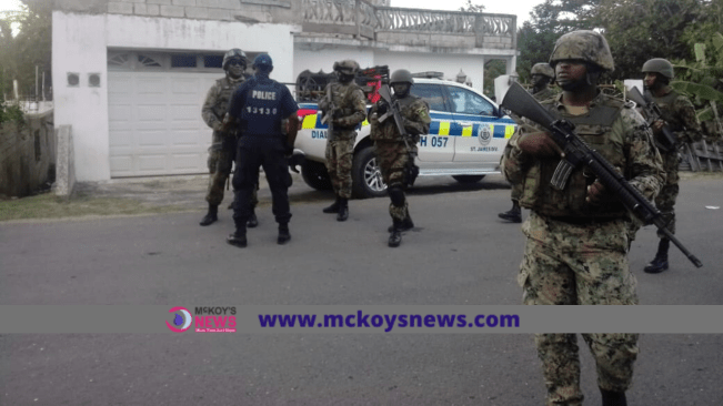 Violence Producer Killed in Flankers in Montego Bay