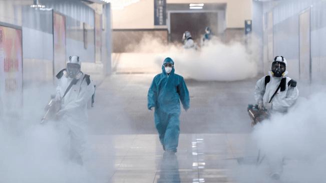 Hong Kong Records First Virus Death