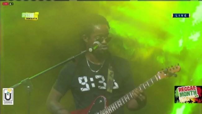 """JAIRA Reggae Wednesday """"Reggae Got Soul"""" – February 19, 2020"""