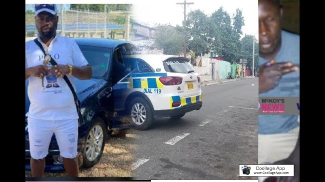 One of St James Alleged Top Killer Shot and Killed by Rival