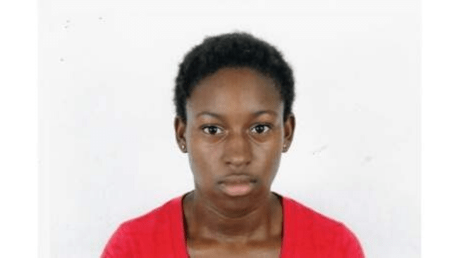 17-Year-Old Rachel Tait of St Ann Missing