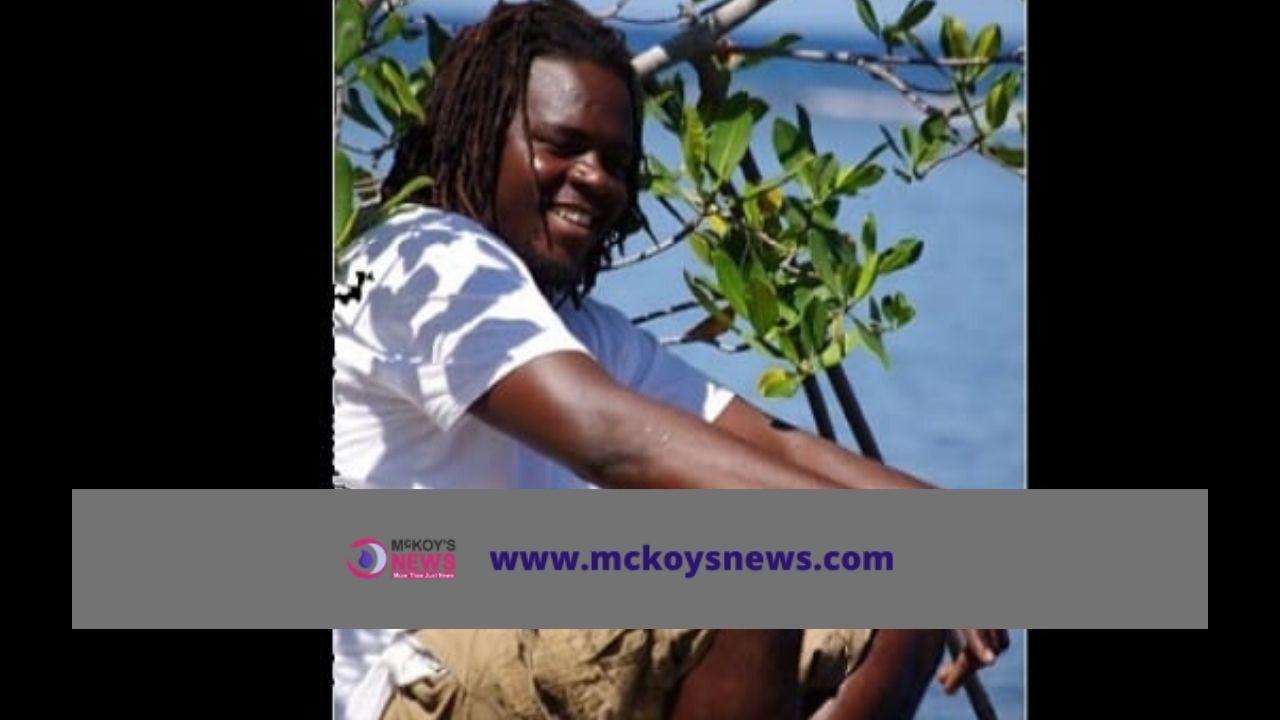 Ricardo Smythe - Mckoy's News
