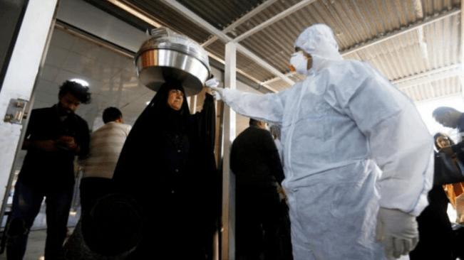 Iran Prepares to Suffer the Wrath of the Coronavirus