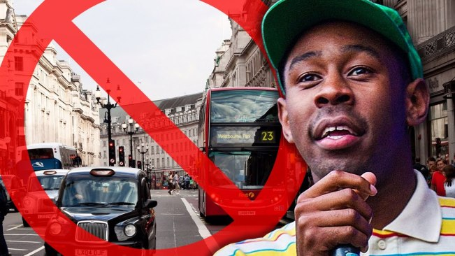 8 Rappers Who Got Banned From A Country