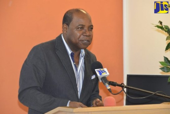 Minister Confident Tourism Will Rebound