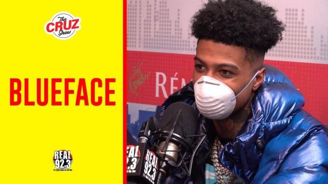 Blueface Calls Out Tekashi 69 + Talks Corona Virus, New Album & Mastering The Internet