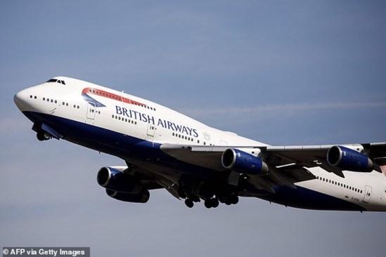 British Airways captain with coronavirus unwittingly flew plane full of passengers to Saint Lucia: report