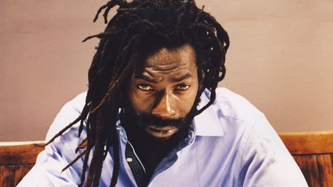 "Is The Hottest New Dancehall Project- Out- Buju Banton's ""Steppaz Riddim"""