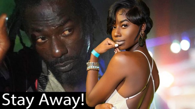 Buju Wants Daughter To Stay Away From Him
