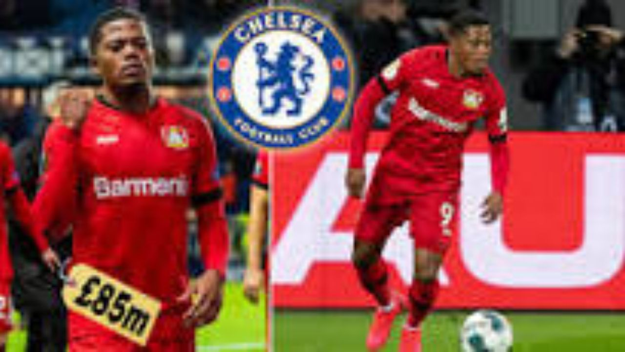 Leon Bailey attracting interest from Man United, face competition