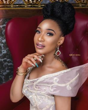 Tonto Dikeh Reacts To Rumors That She Is A Lesbian