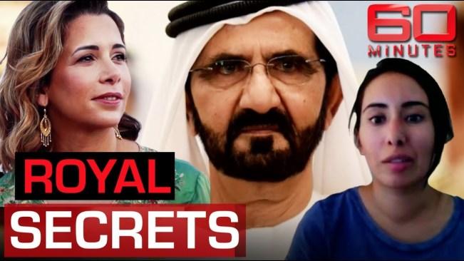 Dubai royal insider breaks silence on escaped princesses