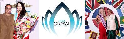 Miss Global International Beauty Pageant