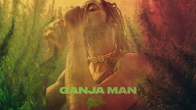 Buju Banton Celebrates 4/20 With New Single 'Ganja Man': Listen