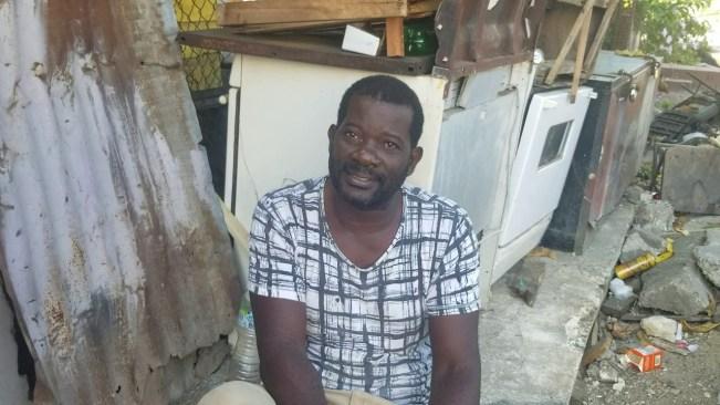 COVID-19: Social Distancing Practice in Montego Bay