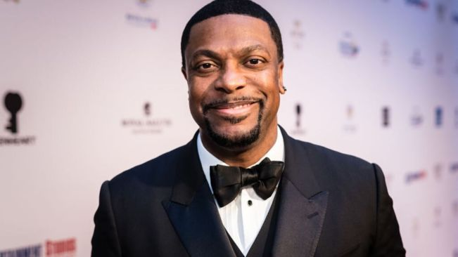 Chris Tucker's Absence From Film Has a Lot to Do With His Religious Beliefs According to New Documentary
