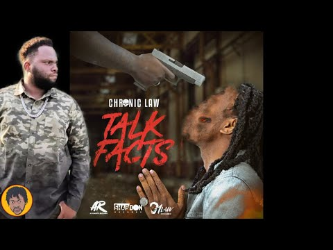 Chronic Law – Talk Facts (Jahmiel Diss) Honest Review