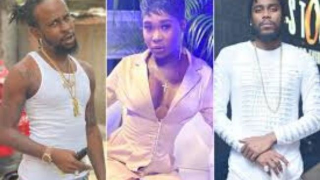 Popcaan's Sister Unruly Squid Speaks Out About NotNice Drama