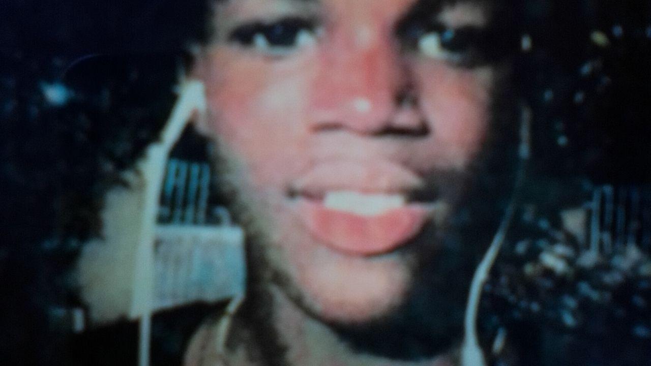 Missing Teen- Jahiem McGregor