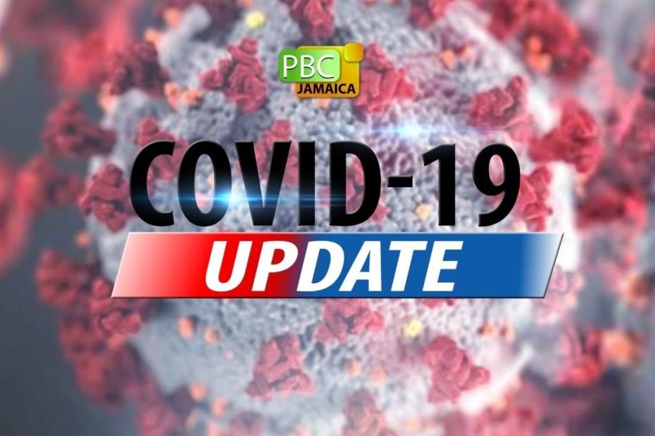 Jamaica's Coronavirus Task Force Update – April 8, 2020