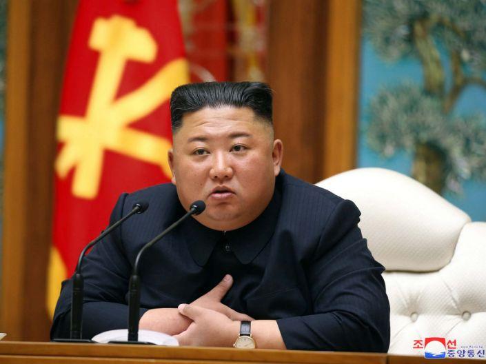 Kim Jong Un - Mckoy's News