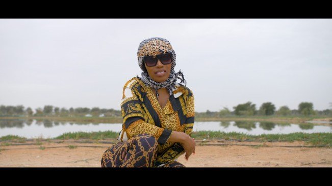 Lisa Mercedez Receives Death Threats After Returning To Islam With Dancehall