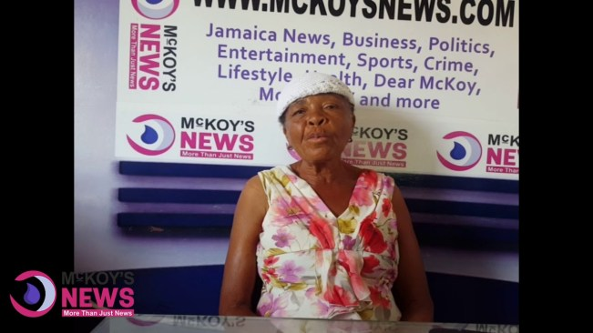 Montego Bay Woman Claims to have Found the Cure for COVID-19