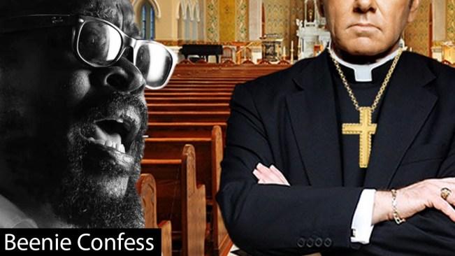 Beenie Makes Confession