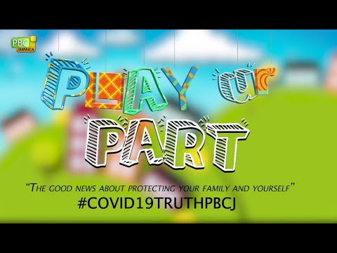 Play Ur Part – Lowering Your Risk Of Getting COVID-19