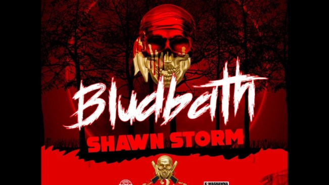 Shawn Storm Blasts Mavado On Instagram & New Diss Track 'Blud Bath'