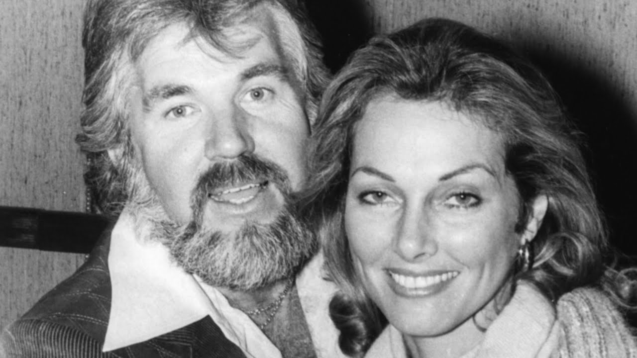 What Kenny Rogers' Ex-Wife Has To Say About Dolly Parton ...