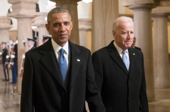 Barack Obama will officially endorse Joe Biden for president