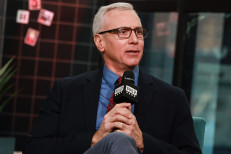 Dr. Drew Pinsky apologizes for equating coronavirus with the flu