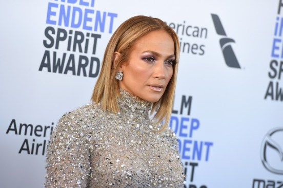 Jennifer Lopez sued after allegedly ripping off photographer's picture for Instagram