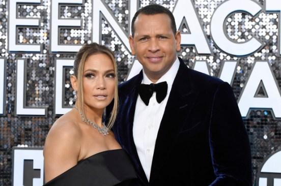 Alex Rodriguez suggests 'drive-through wedding' with Jennifer Lopez