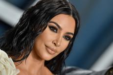 Kim Kardashian to star in prison reform documentary