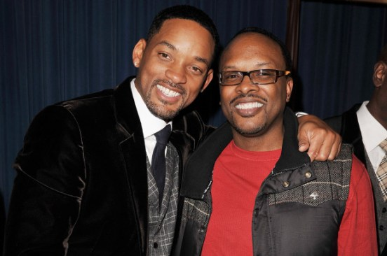 DJ Jazzy Jeff forgot 10 days of his life during coronavirus-like symptoms