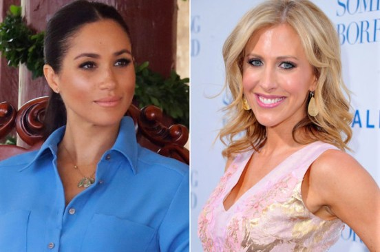 Author Emily Giffin apologizes after blasting Meghan Markle as 'phony'