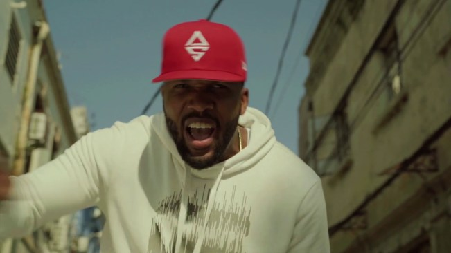 Agent Sasco Drops Video For New Single 'LOCO' Off His Upcoming EP: Watch