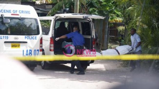 St Ann Security Guard Being Sought for Murder of Teenage Girl