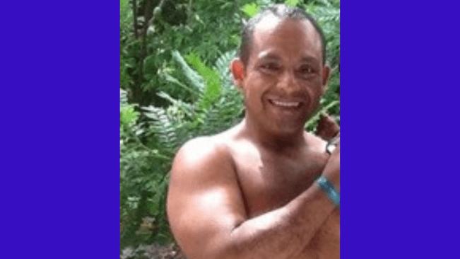 Fernando Palacios Missing, from Trelawny