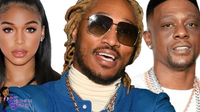 Future PROFESSES Love For Lori In Song After DNA Bombshell