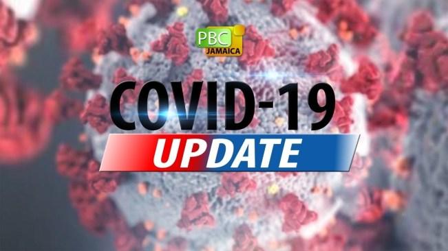 Jamaica's Coronavirus Task Force Update – May 26, 2020