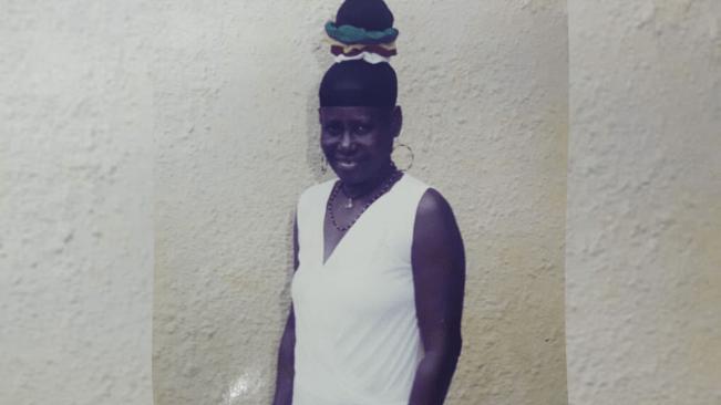 Jean Watt: Kingston Woman Missing