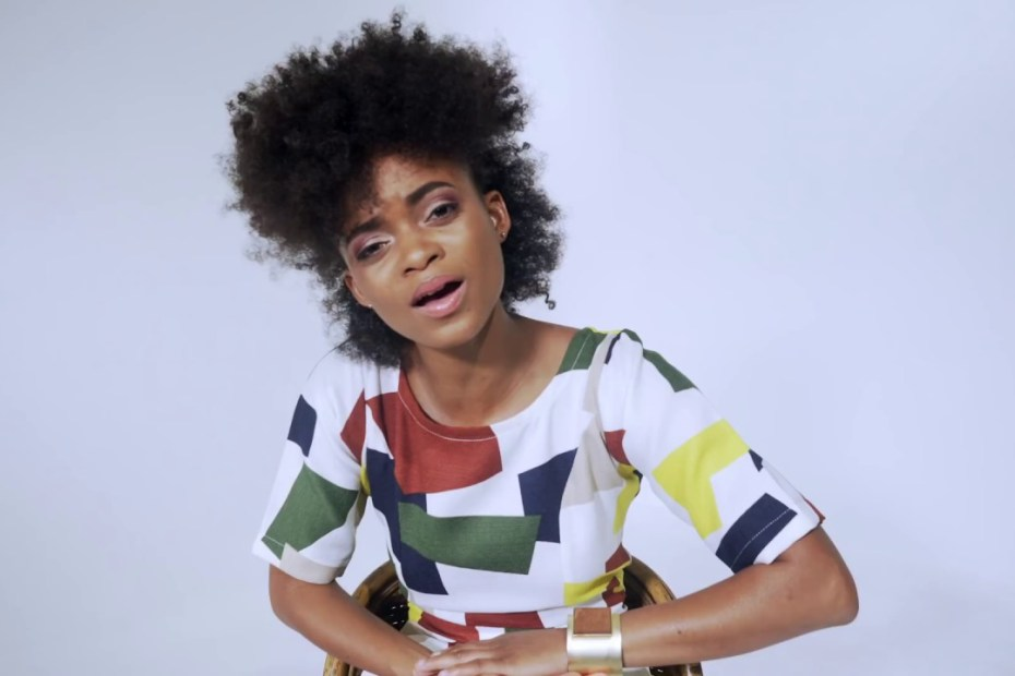 Lila Iké Drops Official Video For 'Forget Me': Watch