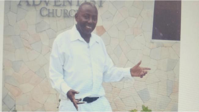 Montego Bay Man Seeks Female Companion