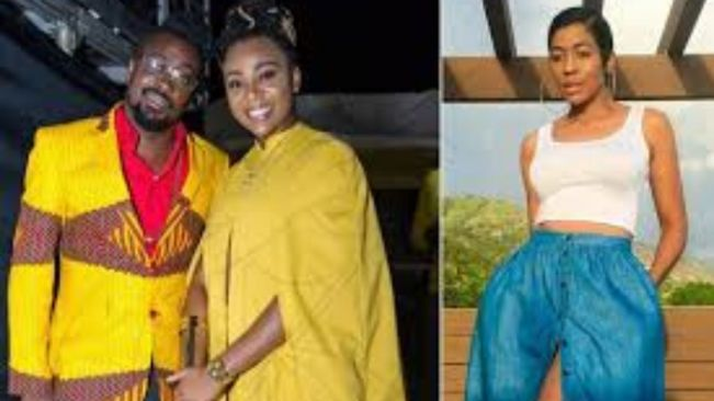 Krystal Tomlinson Shuts Down Rumors, Says She Is Good With Beenie Man's Ex-Wife D'Angel