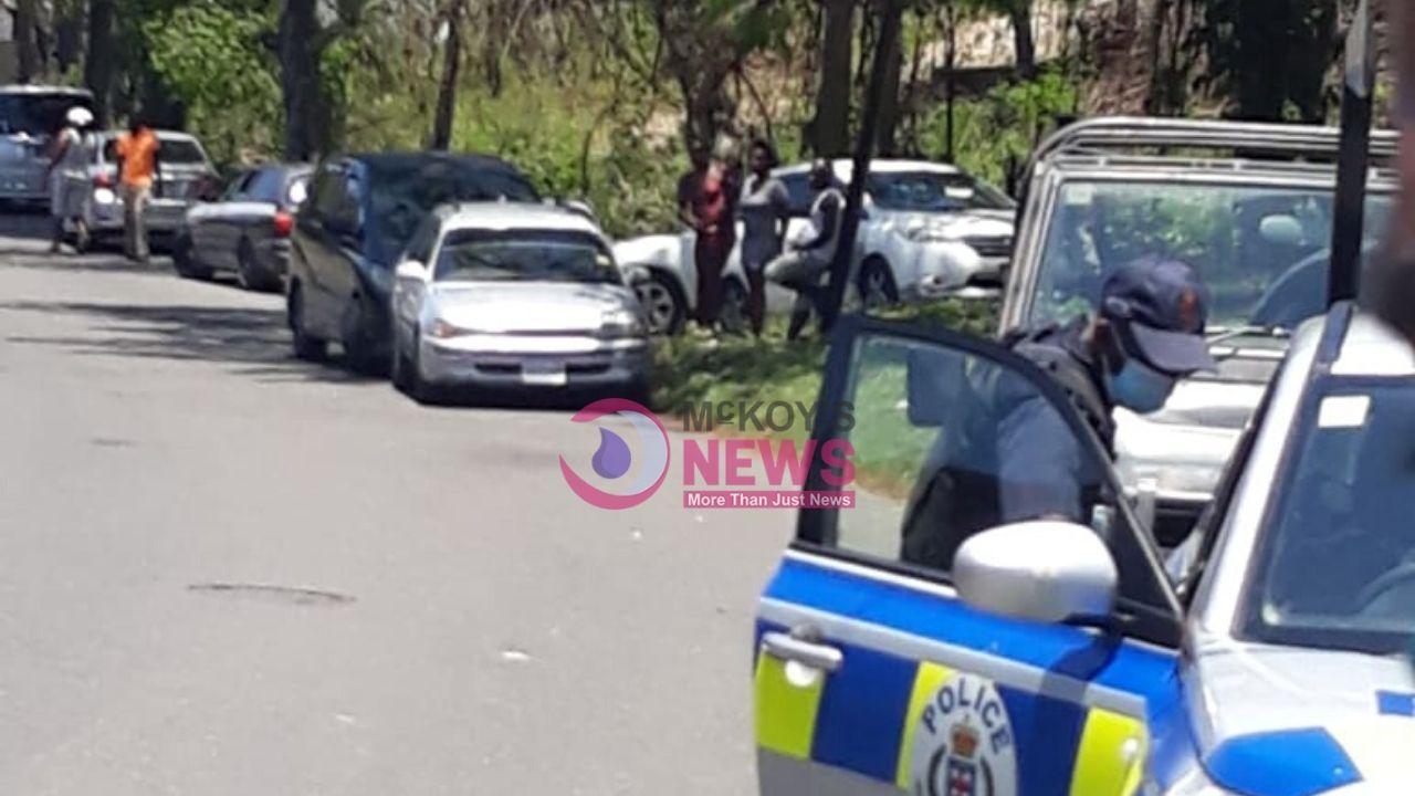 Two Alleged gunmen shot dead in Montego Bay